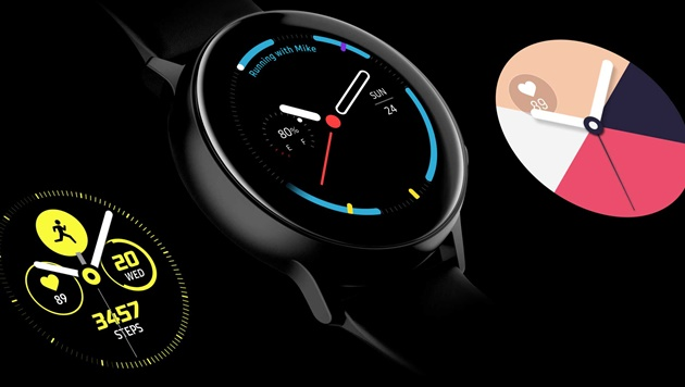 Novi Samsung Galaxy Watch Active u ponudi ASBIS-a