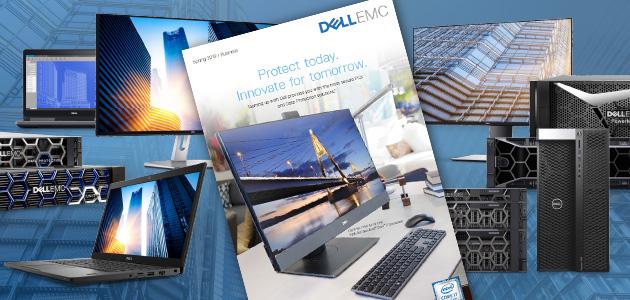 Novi Dell katalog