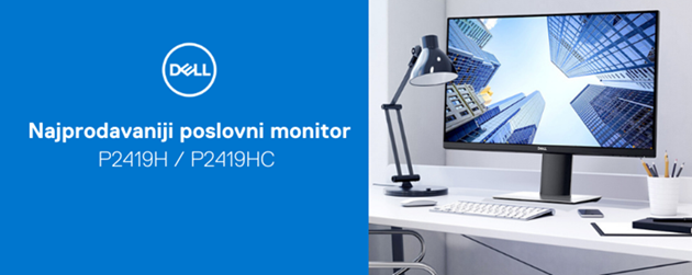 Best-Buy poslovni monitor