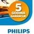 PHILIPS TV garancija 5 godina!